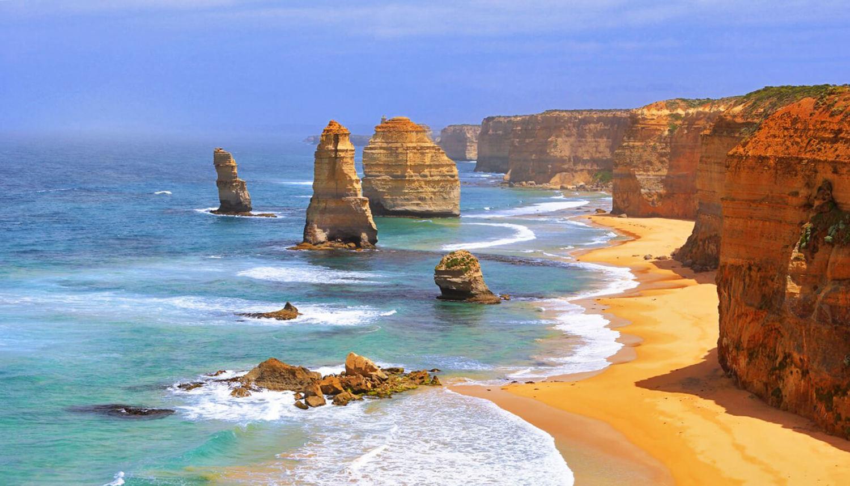 viajes que debes hacer - 12 apostolos
