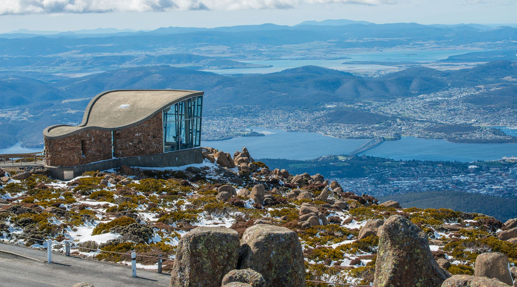 viajes que debes hacer - tasmania